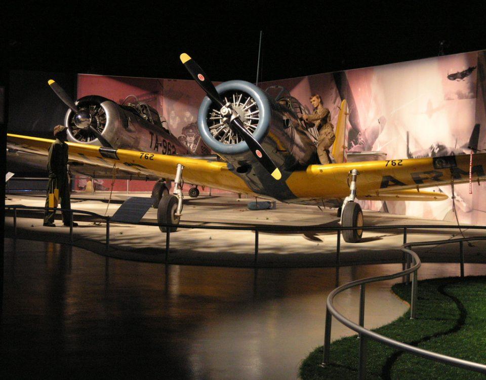 Image result for birmingham museum of flight